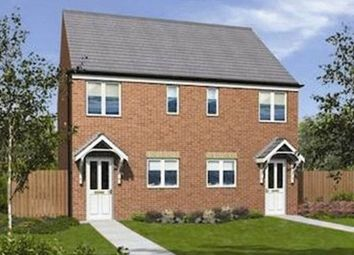 Thumbnail 2 bedroom semi-detached house for sale in Vulcan Park Way, Newton-Le-Willows