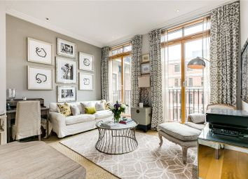 Thumbnail 1 bed flat for sale in Dean Ryle Street, London