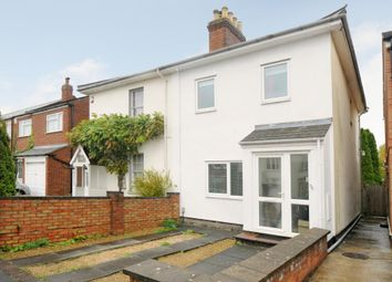 3 bed semi-detached house for sale in New High Street, Headington, Oxford OX3