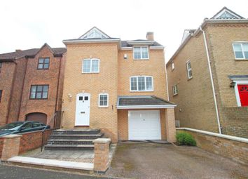 Thumbnail 3 bed town house to rent in Crockfords Road, Newmarket