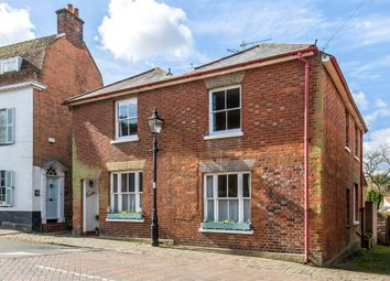 Thumbnail 4 bed detached house for sale in High Street, Limpsfield, Oxted, Surrey