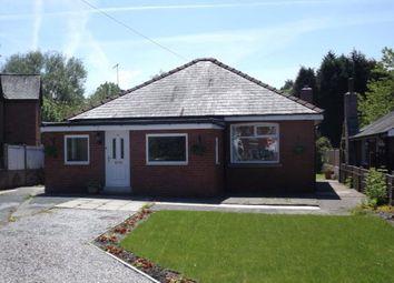 Thumbnail 3 bed bungalow for sale in Higher Walton Road, Higher Walton, Preston, Lancashire
