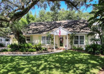 Thumbnail 3 bed property for sale in 1503 South Manhattan Avenue, Tampa, Florida, United States Of America