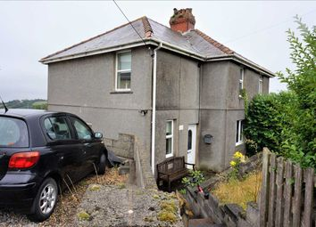 3 bed semi-detached house for sale in Llechyfedach, Tumble, Llanelli SA14