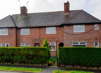 Thumbnail 3 bed terraced house for sale in Lansbury Road, Eckington, Sheffield