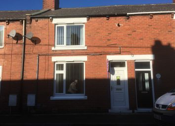 Thumbnail 2 bedroom terraced house for sale in Pinewood Street, Fencehouses, Houghton Le Spring
