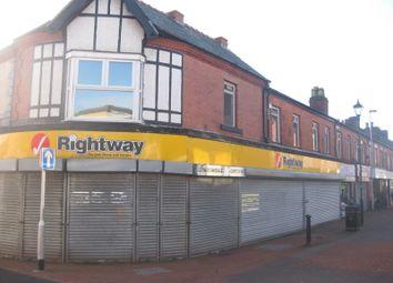 Thumbnail Retail premises to let in 15-19 Bebington Road, New Ferry