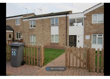 Thumbnail 1 bed flat to rent in Chelmsley Wood, Birmingham