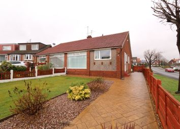 Thumbnail 3 bed bungalow for sale in Shanklin Close, Denton, Manchester