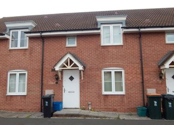 Thumbnail 3 bed terraced house to rent in Seabreeze Crescent, Newport