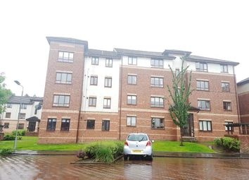 Thumbnail 2 bedroom flat to rent in William Street, Hamilton, Lanarkshire