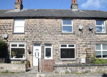 Thumbnail 2 bed terraced house for sale in Torrs Road, Harrogate