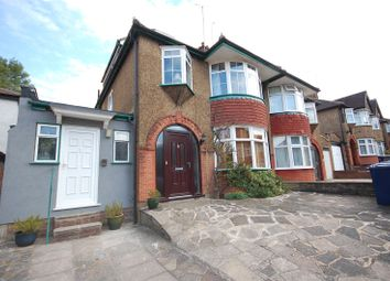 Essex Park, Finchley N3. 5 bed semi-detached house