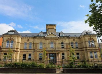 Thumbnail 2 bed flat for sale in Oaklands Lodge, Hospital Road, Swinton