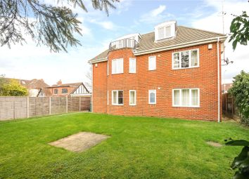 Thumbnail 2 bed flat to rent in Reading Road, Winnersh, Wokingham, Berkshire