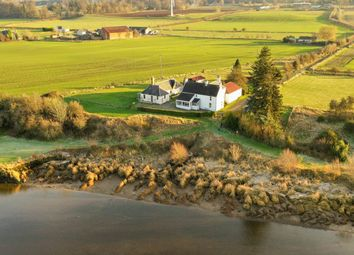 Thumbnail 5 bed detached house for sale in Ferryfield House, By Abernethy, Perthshire