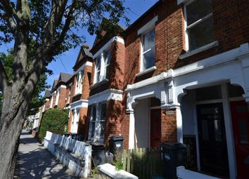 Thumbnail 3 bed flat to rent in Thames Road, London