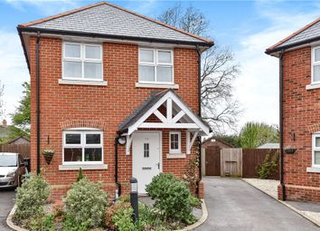 3 bed detached house for sale in Lorton Gardens, Weymouth, Dorset DT3