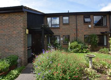 Thumbnail 2 bed flat for sale in 15 Roding Close, Elmbridge Village, Cranleigh, Surrey