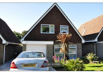 Thumbnail 4 bed detached house to rent in Banstead, Banstead