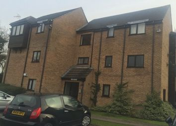 Thumbnail 1 bedroom flat to rent in St James Court, Coventry