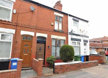 Thumbnail 2 bedroom terraced house for sale in Petersburg Road, Edgeley, Stockport