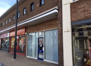 Thumbnail Retail premises to let in 72 Northgate, Wakefield, West Yorkshire