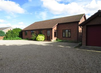 4 bed detached house for sale in Station Road, Lingwood, Norwich NR13