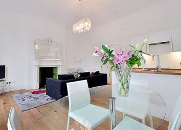Thumbnail 1 bed flat to rent in Norland Square, Holland Park