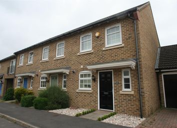 Sherfield Park, Hook, Hampshire RG27. 2 bed end terrace house