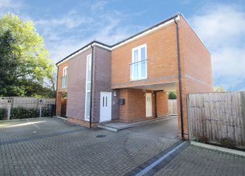 Thumbnail 1 bed flat to rent in Imberhorne Lane, East Grinstead, West Sussex.
