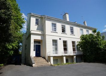 Thumbnail 2 bed flat to rent in Lansdown Road, Cheltenham