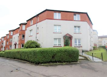 Thumbnail 2 bed flat for sale in 70 Irongray Street, Glasgow