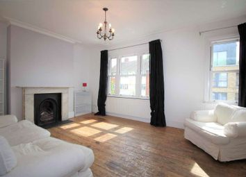 Thumbnail 3 bed flat to rent in Herne Hill Road, Loughborough Junction, London