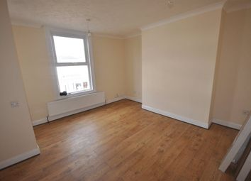 Thumbnail 3 bed flat to rent in Midland Road, Bedford