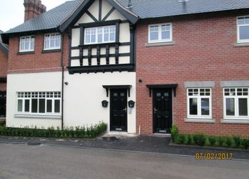 Thumbnail 2 bed flat to rent in Etruria Road, Stoke-On-Trent ST4, Stoke-On-Trent,