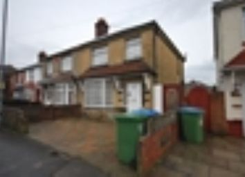 Thumbnail 5 bed semi-detached house to rent in Violet Road, Swaythling, Southampton