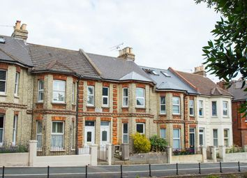 Thumbnail 2 bed terraced house for sale in Willingdon Road, Eastbourne
