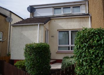 Thumbnail 2 bed end terrace house for sale in 28 Bodesbeck Court, Irvine