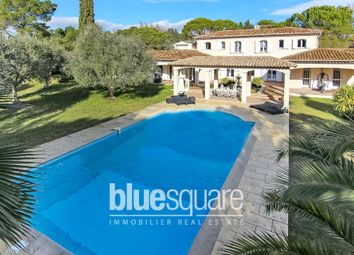Thumbnail 4 bed property for sale in Valbonne, Alpes-Maritimes, 06370, France