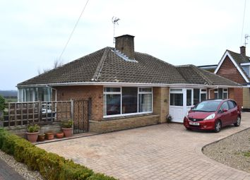Thumbnail 3 bed detached bungalow for sale in Franklin Drive, Tollerton