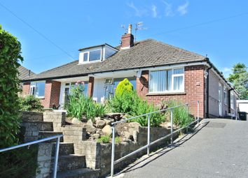 Thumbnail 2 bed semi-detached bungalow for sale in Newlands Road, Lancaster