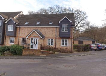 Thumbnail 2 bed flat for sale in Lamtarra Way, Newbury, Berkshire