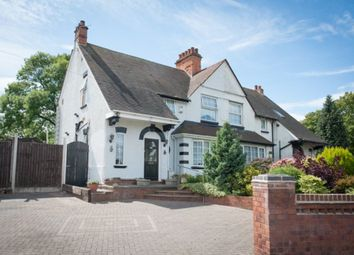 Thumbnail 3 bedroom semi-detached house for sale in Kingsbury Road, Erdington, Birmingham