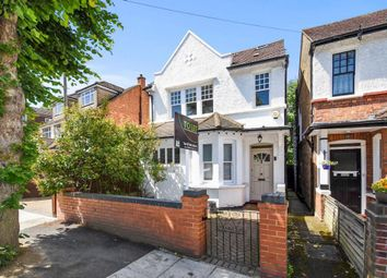Thumbnail 4 bed detached house to rent in Graemesdyke Avenue, London