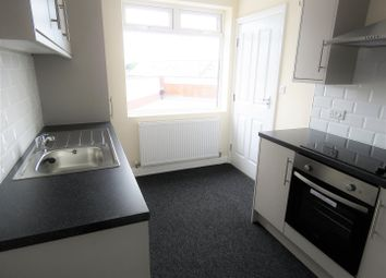 Thumbnail 2 bed flat to rent in Market Street, Eckington, Sheffield