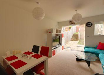 Thumbnail 2 bed terraced house for sale in Glenmore Place, Tilehurst, Reading