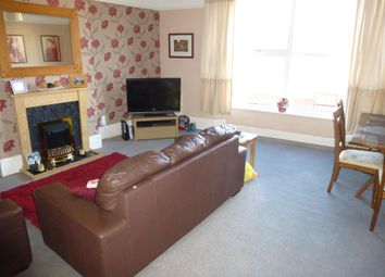 Thumbnail 3 bed flat to rent in Market Street, Hoylake, Wirral