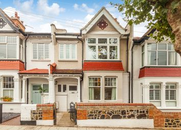 Thumbnail 6 bed property to rent in Mandrake Road, Tooting Bec