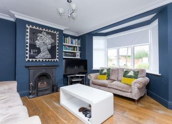 4 bed semi-detached house for sale in Lindenthorpe Road, Broadstairs CT10